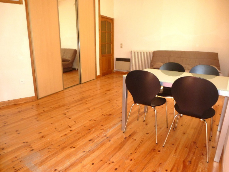 Location appartement Aubenas 335€ CC - Photo 2