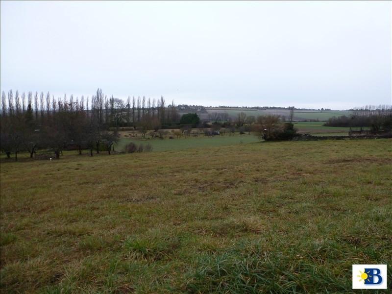 Vente terrain Targe 24000€ - Photo 4