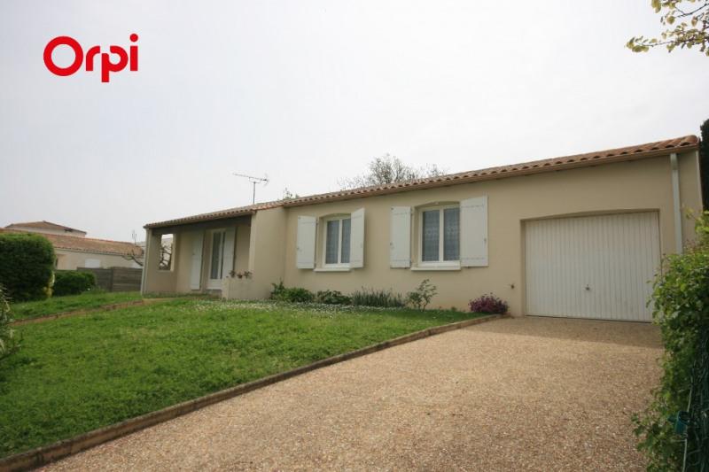 Vente maison / villa Meschers sur gironde 274000€ - Photo 1