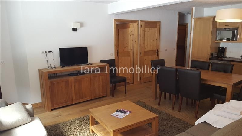 Vente appartement Vallorcine 520 800€ - Photo 3