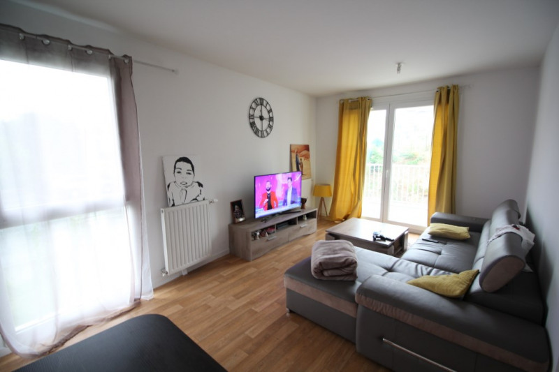 Sale apartment Villenoy 189 000€ - Picture 2