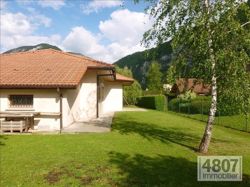 Vente maison / villa Scionzier 362000€ - Photo 3