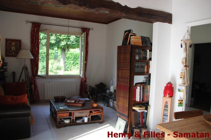 Vente maison / villa L'isle-en-dodon 172000€ - Photo 7
