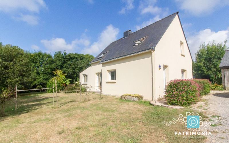 Vente maison / villa Clohars carnoet 297825€ - Photo 9