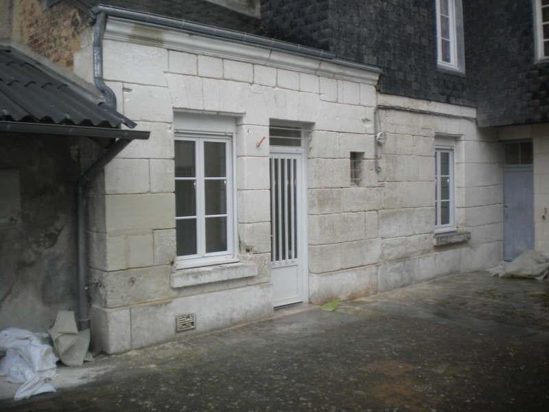 Location maison / villa Vendome 350€ CC - Photo 1