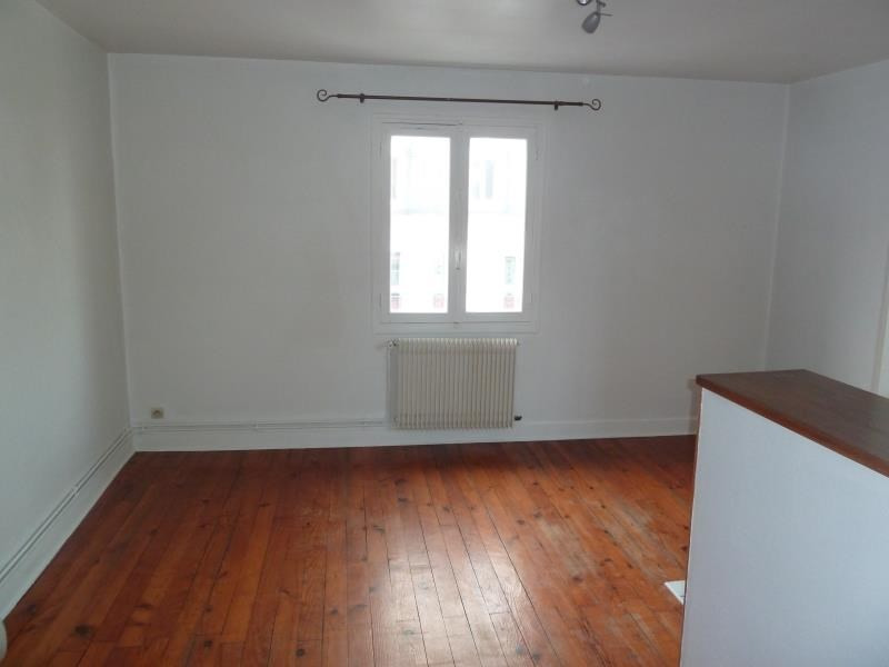 Sale apartment Triel sur seine 126 000€ - Picture 3