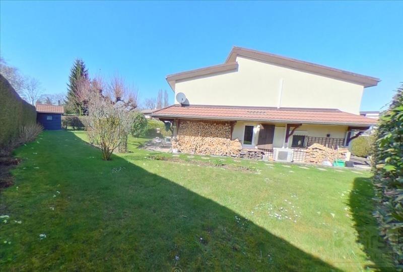 Sale house / villa Seynod 460000€ - Picture 2