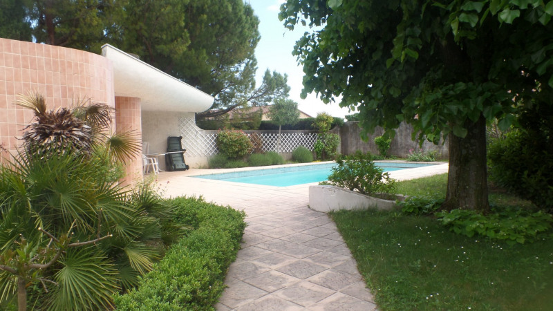 Vente maison / villa Pierrelatte 490 000€ - Photo 2