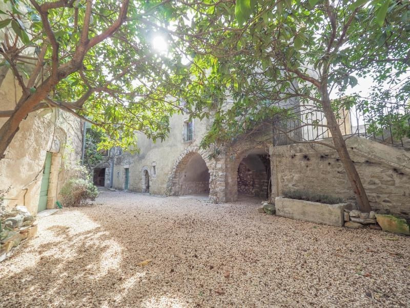 Vente maison / villa Uzes 545000€ - Photo 7