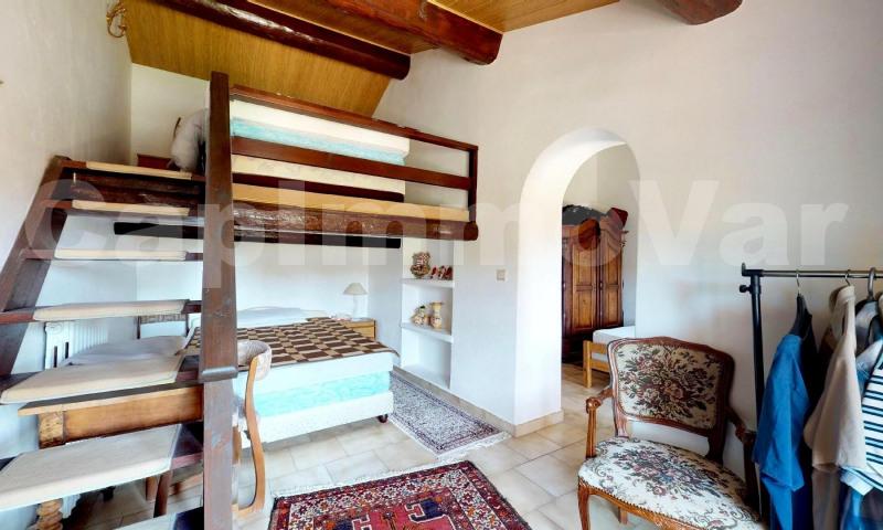 Vente de prestige maison / villa Le castellet 650000€ - Photo 10