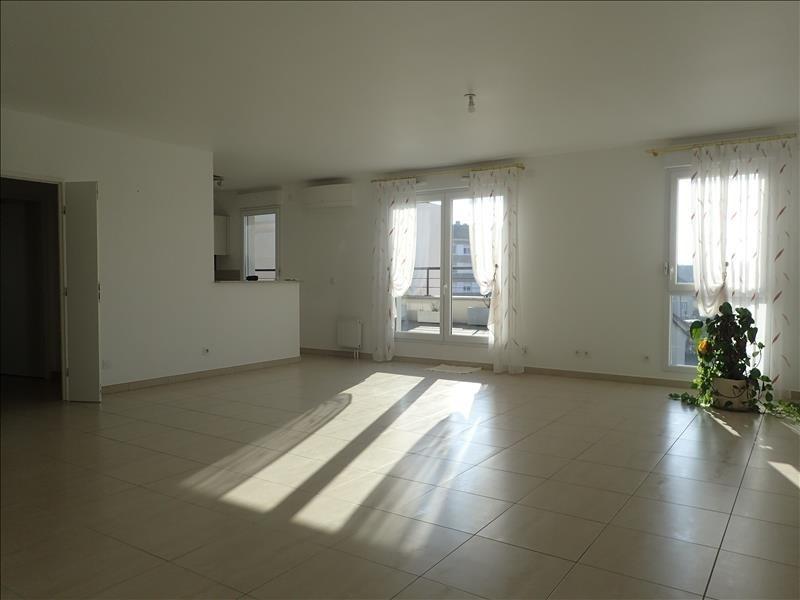Sale apartment La rochette 368000€ - Picture 2