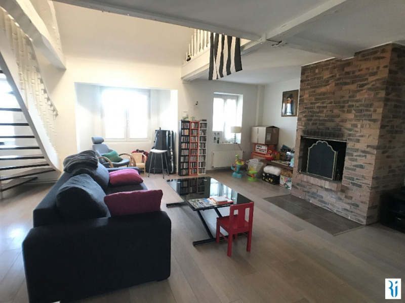 Sale apartment Rouen 299 000€ - Picture 1