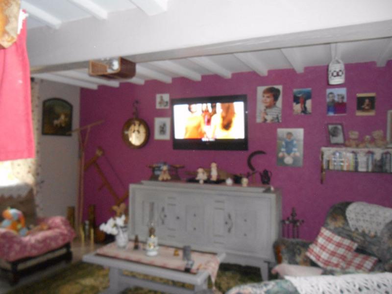 Venta  casa Hetomesnil 167000€ - Fotografía 3