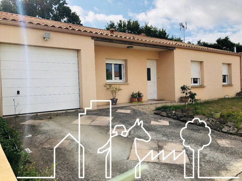 Vente maison / villa La ferriere 174 000€ - Photo 1