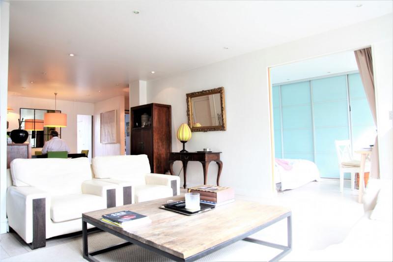 Verkoop  appartement Paris 16ème 1235000€ - Foto 7