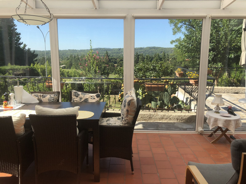 Vente maison / villa Fayence 410000€ - Photo 18