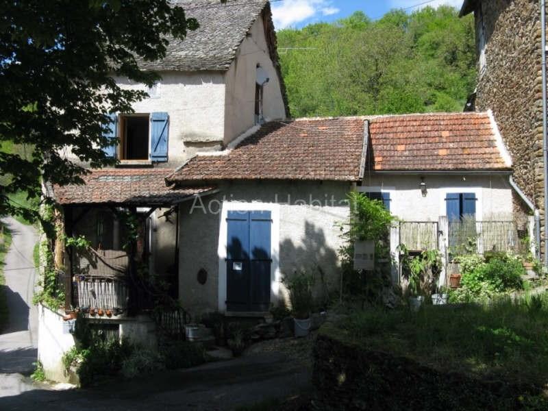 Vente maison / villa Montirat 55000€ - Photo 7