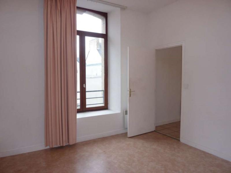 Sale apartment Pontivy 46400€ - Picture 1