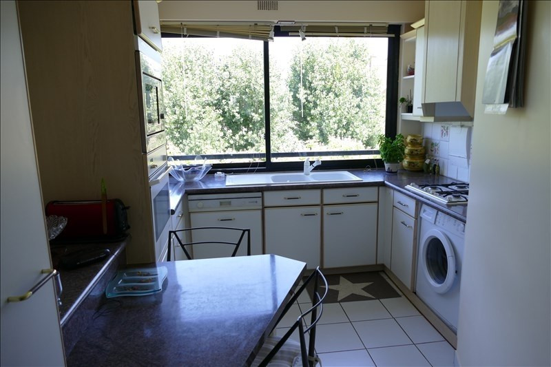 Vente appartement Verrieres le buisson 250000€ - Photo 4