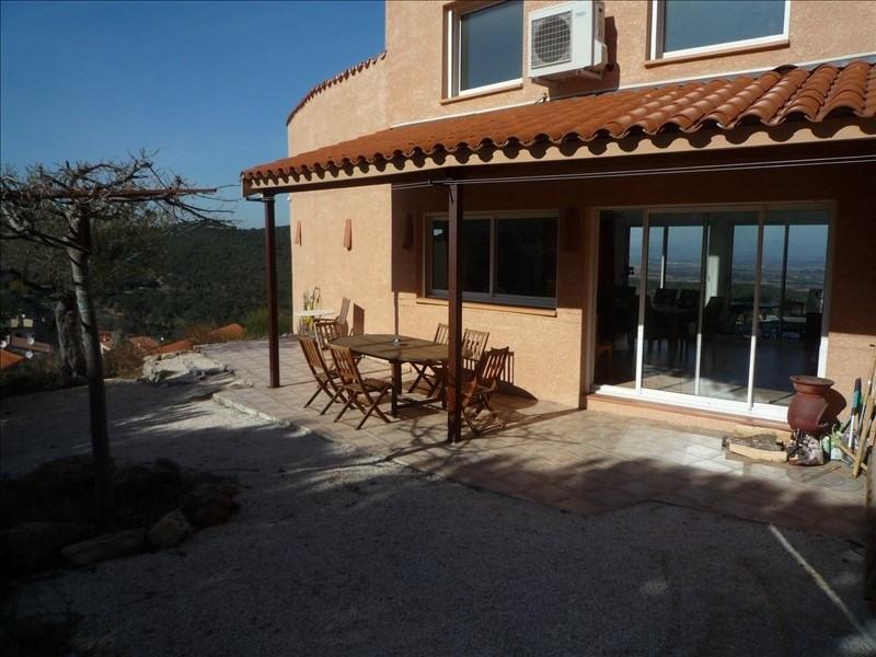 Vente de prestige maison / villa Llauro 585000€ - Photo 5