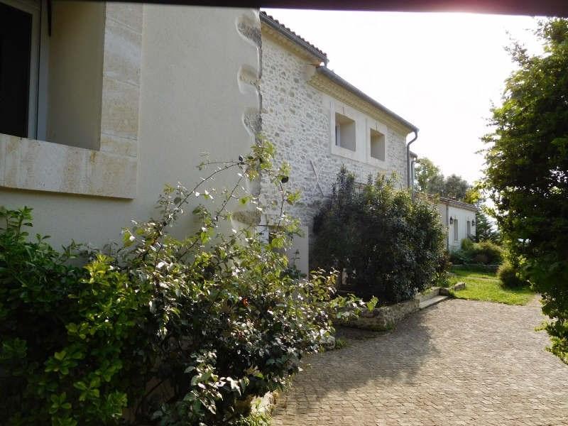 Deluxe sale house / villa Blaye 786000€ - Picture 12