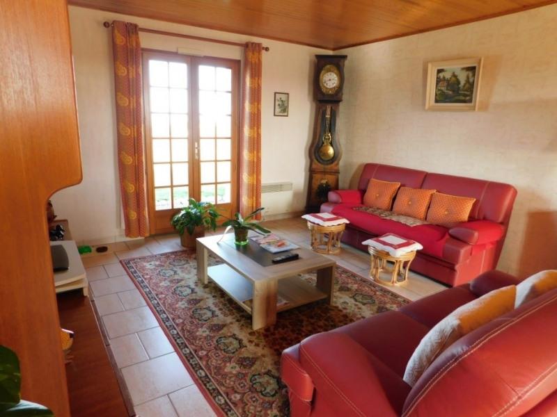 Vente maison / villa Sigoules 275500€ - Photo 4