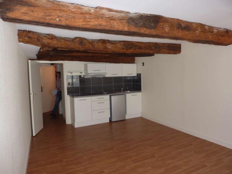 Rental apartment Pontivy 416€ CC - Picture 1