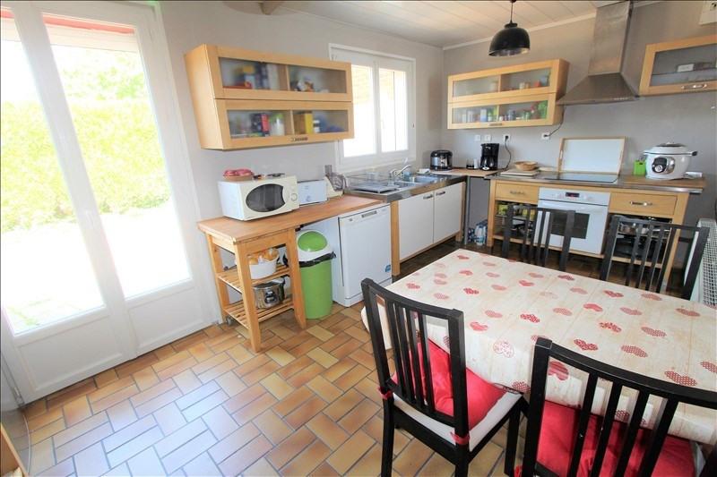 Sale house / villa Douai 155000€ - Picture 4