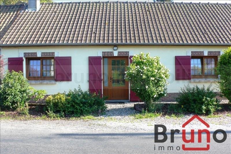 Sale house / villa Ponthoile 207900€ - Picture 1