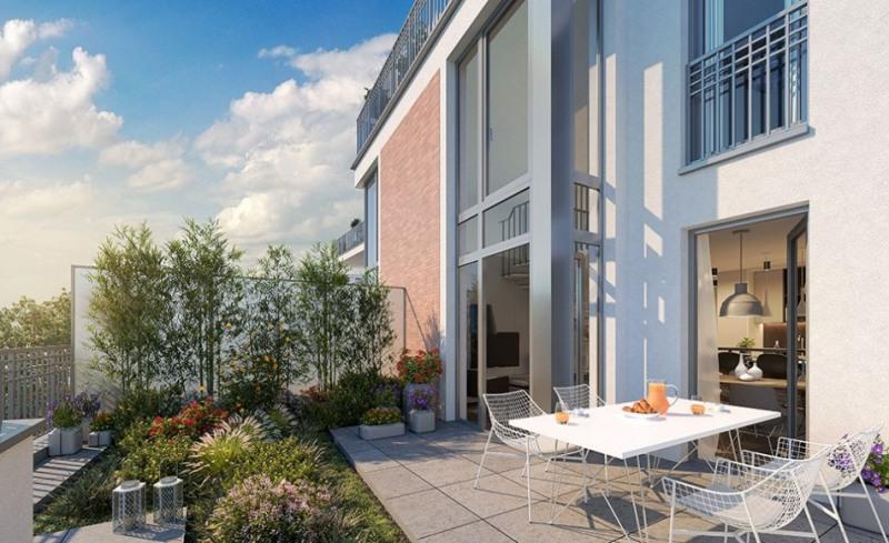 Vendita nuove costruzione Saint-maurice  - Fotografia 1