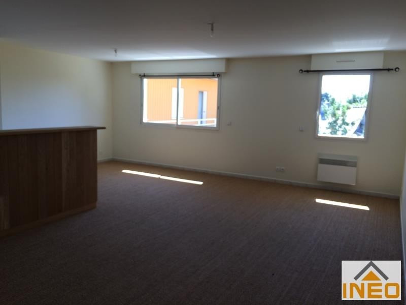 Vente appartement La meziere 161975€ - Photo 2