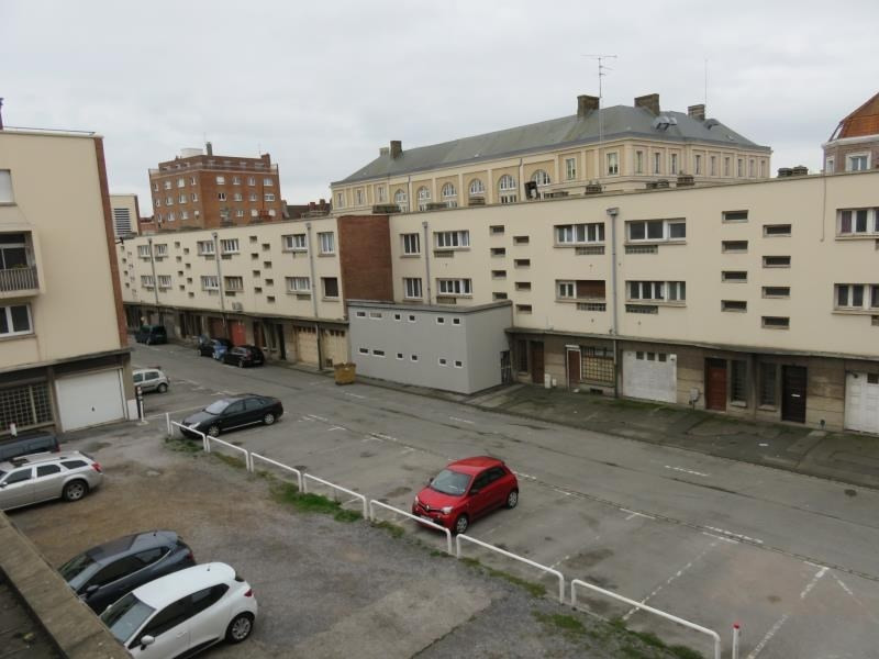 Sale apartment Dunkerque 100 000€ - Picture 8