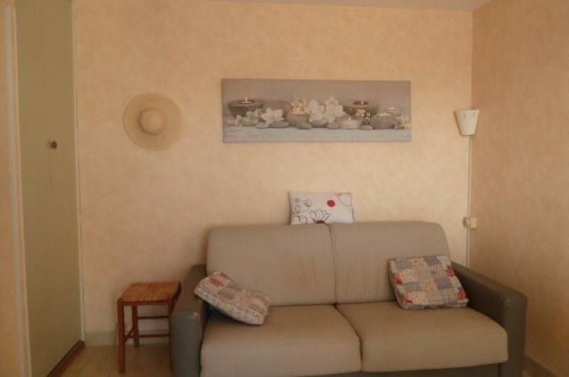 Vente appartement Canet plage 137000€ - Photo 3