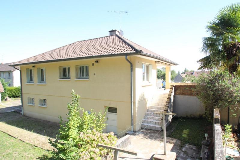 Maison Crissey 4 pièce(s) 123 m2