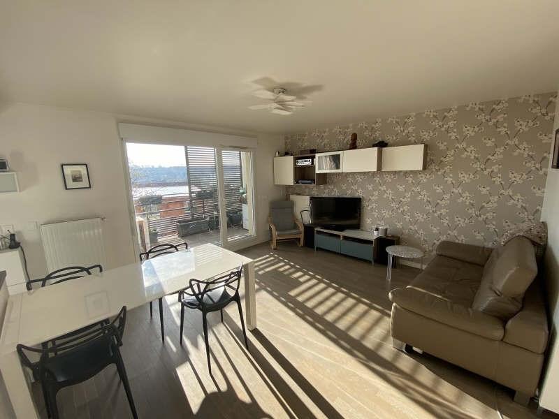 Vente appartement Bagneux 440000€ - Photo 2