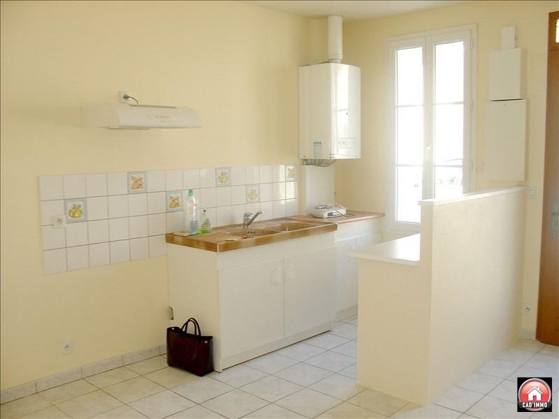 Location maison / villa Bergerac 450€ CC - Photo 2