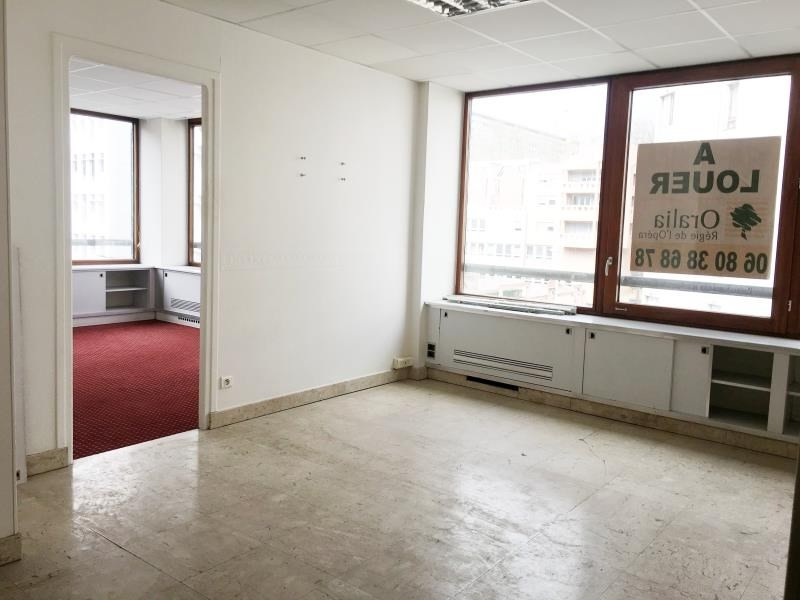 Location bureau Lyon 3ème 1 667€ HT/HC - Photo 4