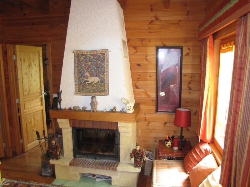 Venta  casa Le sappey 399000€ - Fotografía 5
