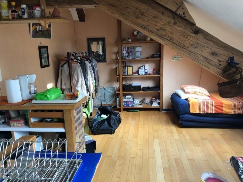 Sale apartment Paris 16ème 299900€ - Picture 3