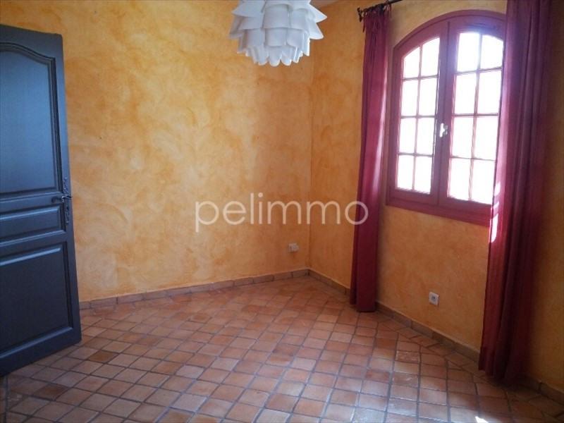 Vente de prestige maison / villa Pelissanne 570000€ - Photo 5