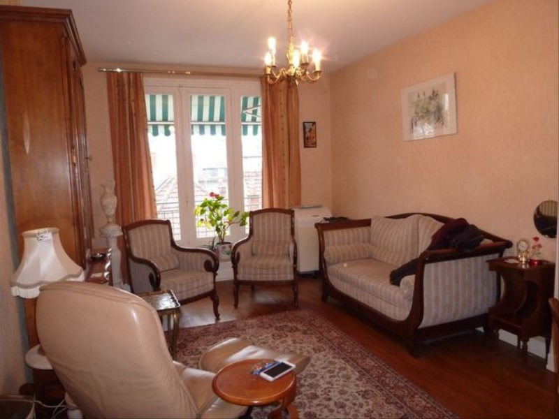 Vente appartement Vichy 74 000€ - Photo 2