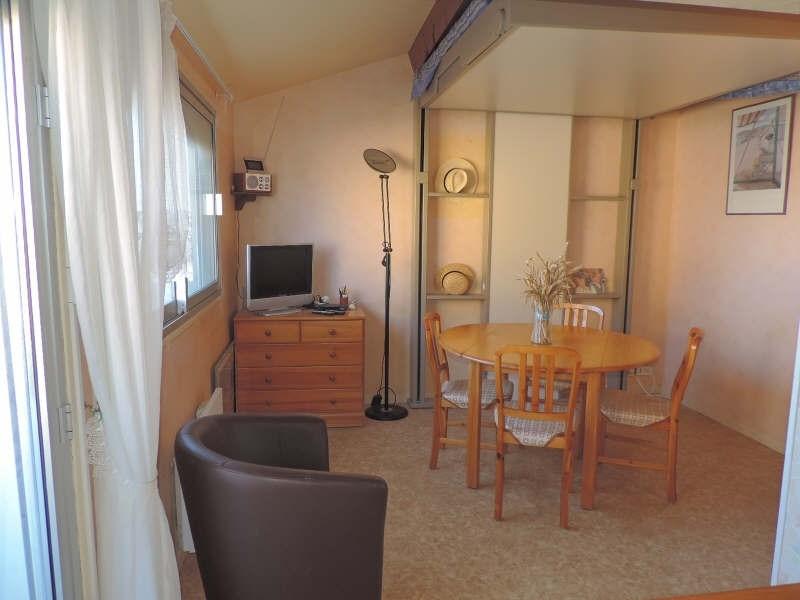 Vente appartement Fort mahon plage 59900€ - Photo 1