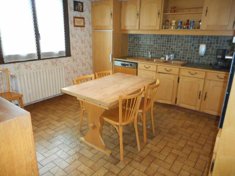 Vente maison / villa Lons-le-saunier 195000€ - Photo 2