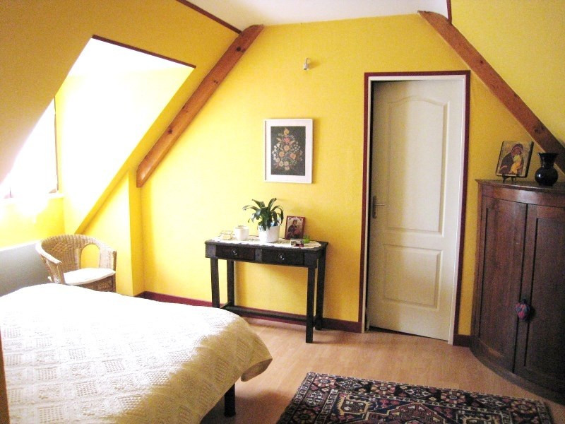 Sale house / villa Baye 156000€ - Picture 4