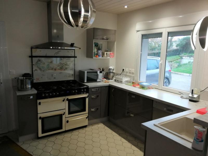 Sale house / villa Fors 209900€ - Picture 4