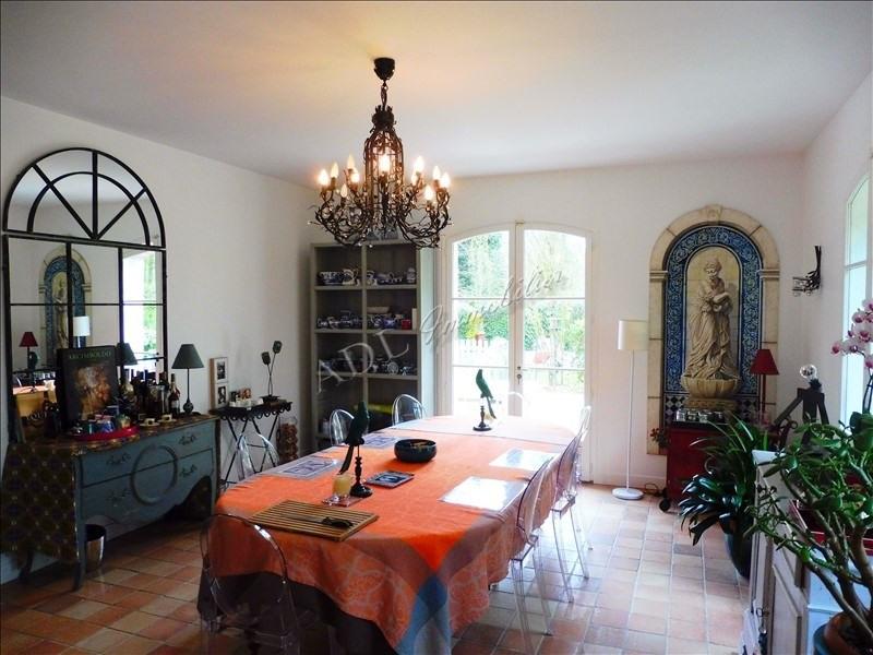 Deluxe sale house / villa Gouvieux 1248000€ - Picture 4