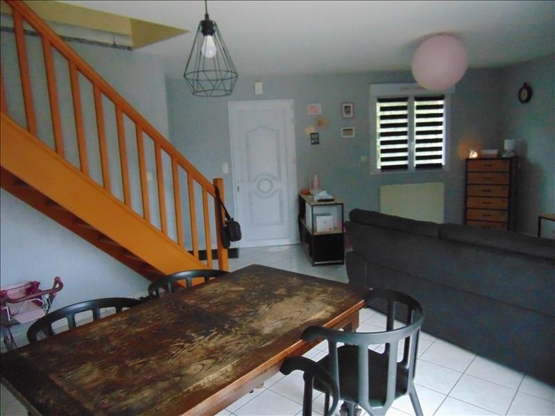 Sale house / villa Cholet 153900€ - Picture 2