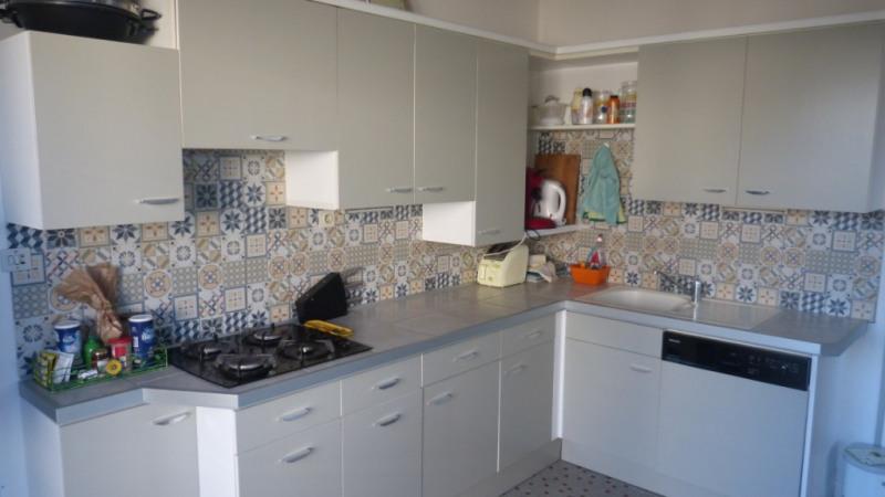 Vente maison / villa Ballots 126500€ - Photo 1