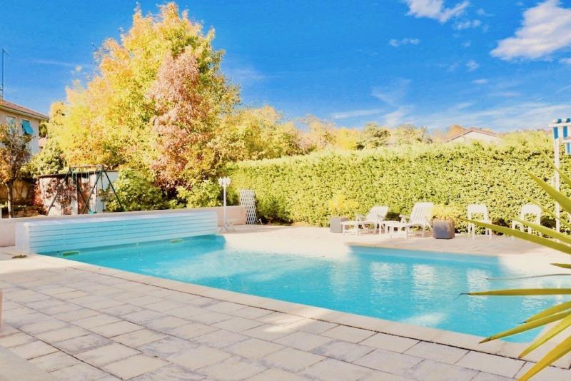 Sale house / villa Oullins 780000€ - Picture 3