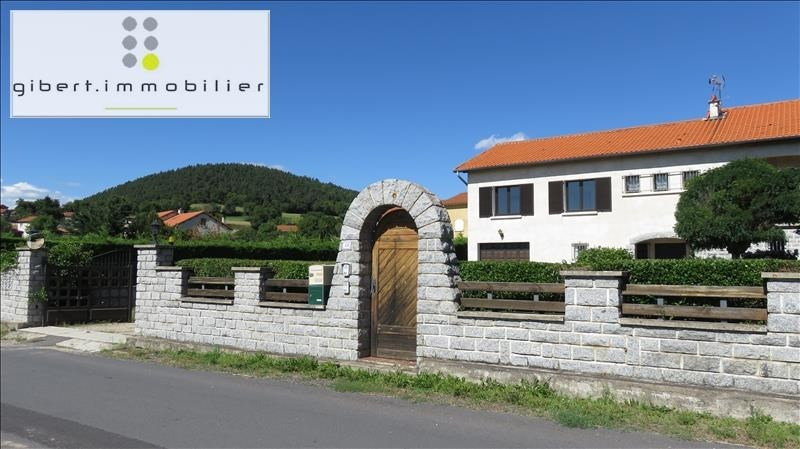 Sale house / villa Arsac en velay 209 000€ - Picture 1